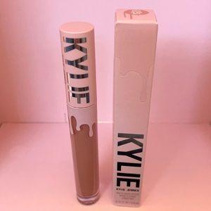 BNIB Kylie Matte Liquid Lipstick—One Wish